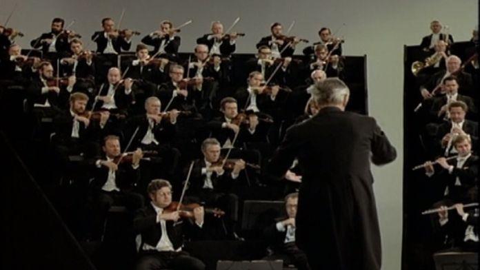 Beethoven - Symphonie n° 7 en la majeur