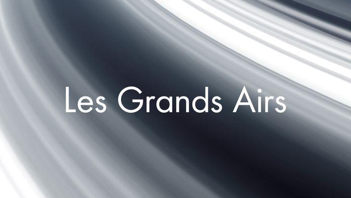 Les Grands Airs