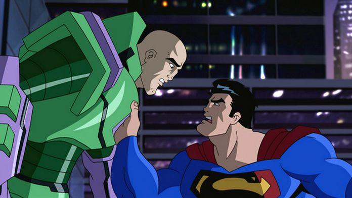 Superman / Batman : Apocalypse