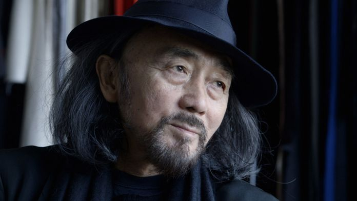 Yohji Yamamoto, couturier