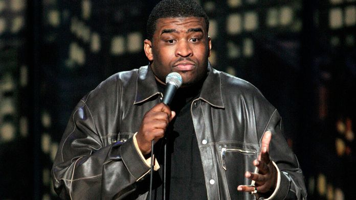 One Night Stand : Patrice O'Neal