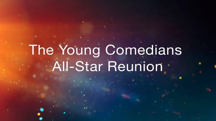 The Young Comedians All-Star Reunion
