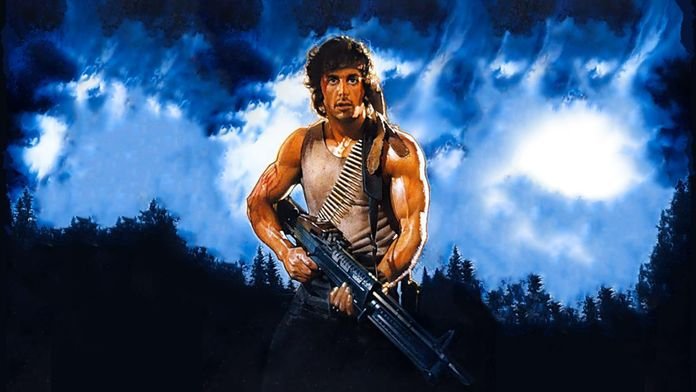 Rambo : First Blood