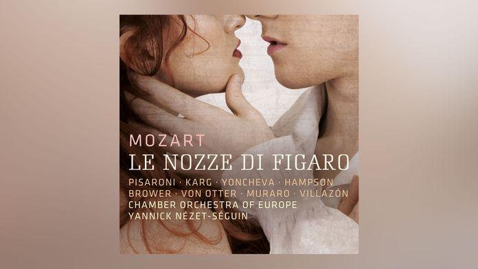 Mozart - Les Noces de Figaro - Acte I