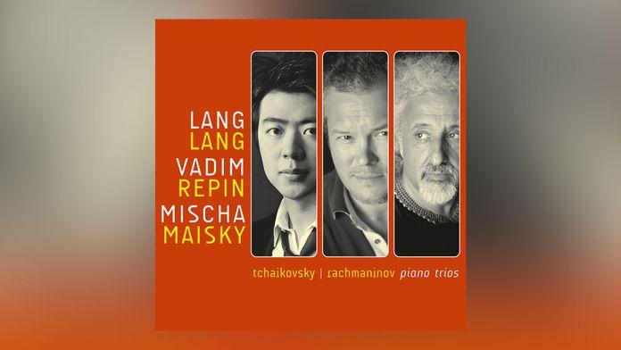 Rachmaninov - Trio élégiaque n° 1 en sol mineur