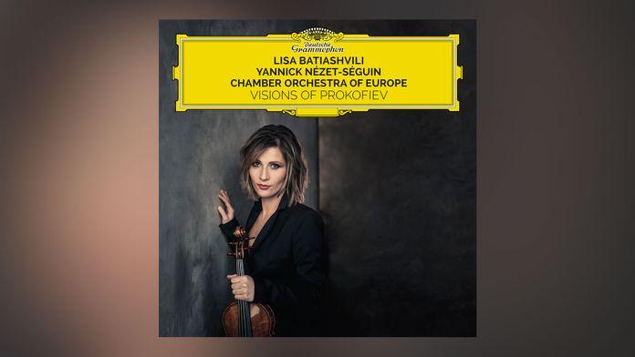 Prokofiev - Concerto pour violon n° 2
