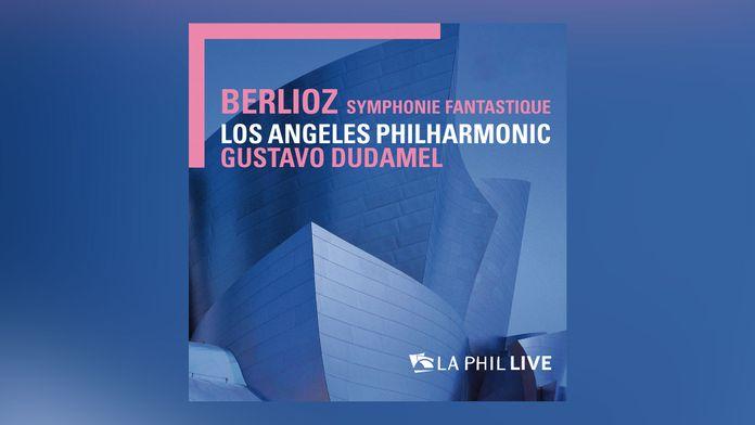 Présentation du concert - Symphonie fantastique de Berlioz par Dudamel et le L.A. Philharmonic