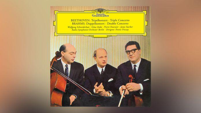 Beethoven - Triple Concerto en ut majeur