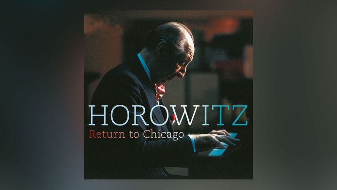 Vladimir Horowitz - Return to Chicago (1986)