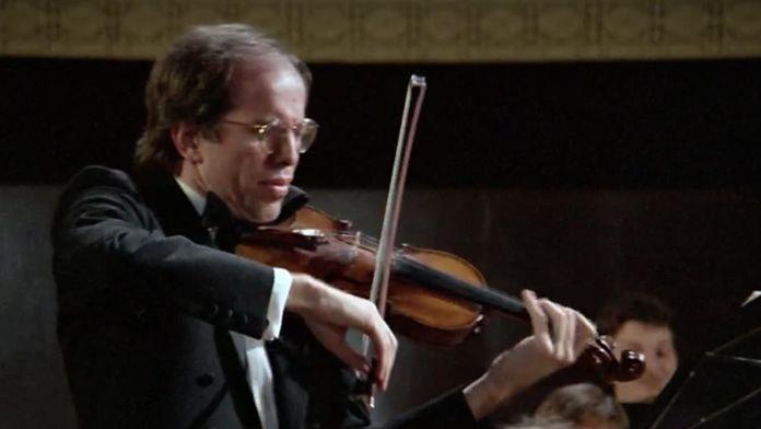 Mozart - Concerto pour violon n° 4 - Gidon Kremer