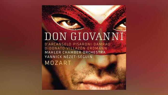 Mozart - Don Juan - Acte I