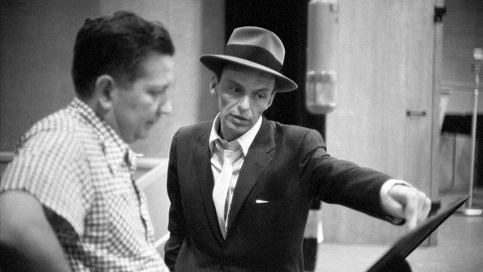 Frank Sinatra ou l'âge d'or de l'Amérique