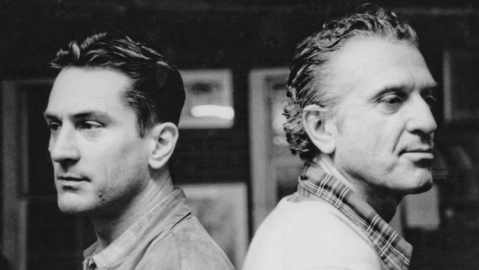 Remembering the Artist : Robert De Niro, Sr.