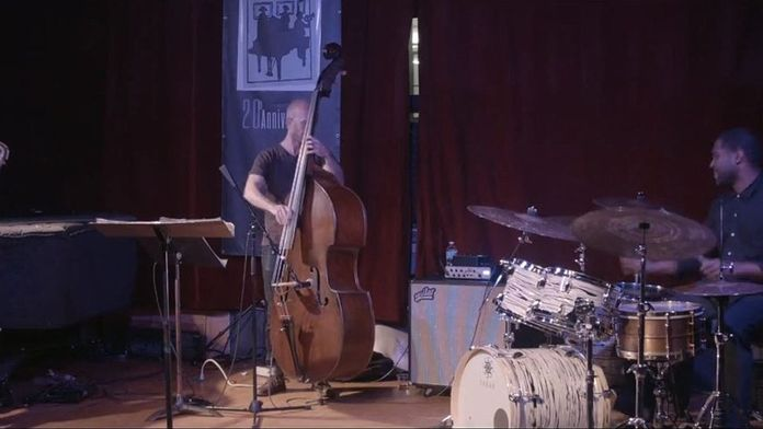 The Sound of New York : Damión Reid
