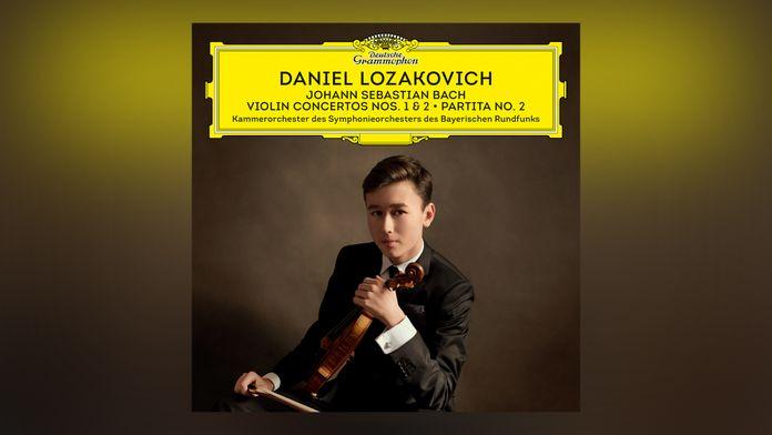 Bach - Concerto pour violon en la mineur