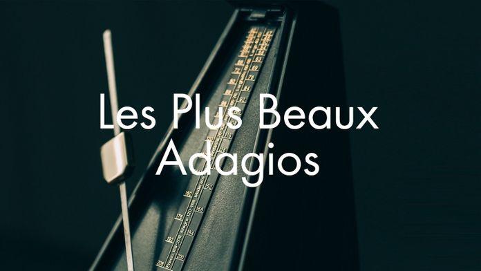 Les Plus Beaux Adagios