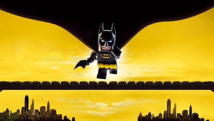 Lego Batman : le film
