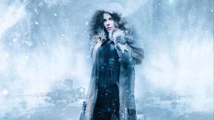 Underworld : Blood Wars