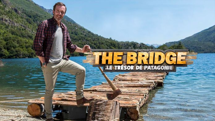 The Bridge : le trésor de Patagonie