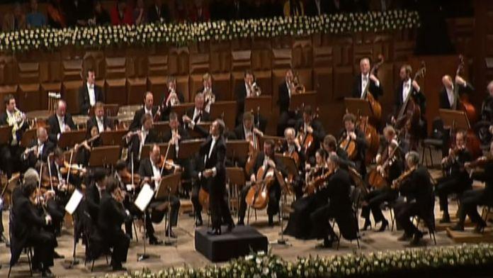 Beethoven - Symphonie n°6 - Claudio Abbado