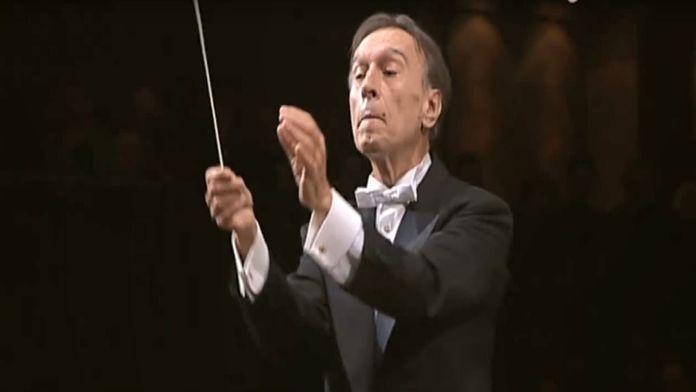 Beethoven - Symphonie n°2 - Claudio Abbado