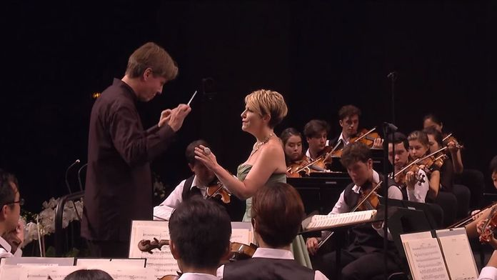 Berlioz - Les Nuits d'Eté - Esa-Pekka Salonen