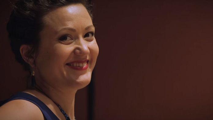 Rossini - Sventurata ! Mi Credea - Julie Fuchs