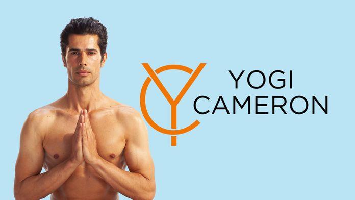 Yogi Cameron