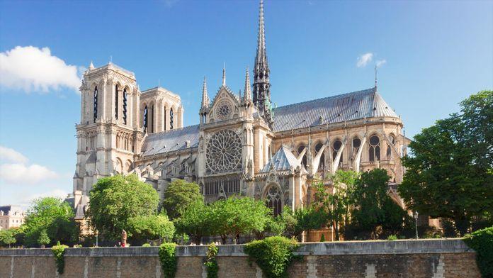 Au coeur de Notre-Dame