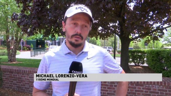 L'interview du français Michael Lorenzo-Vera