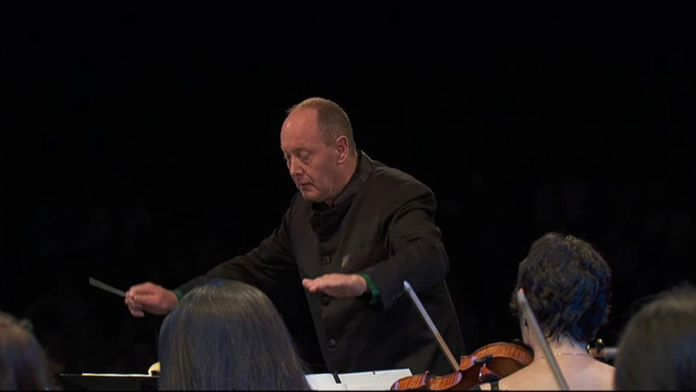 Paul McCreesh conduit Beethoven et Gluck