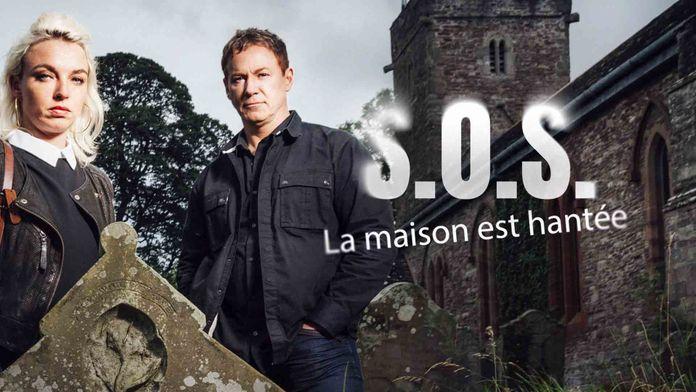 SOS la maison est hantée !