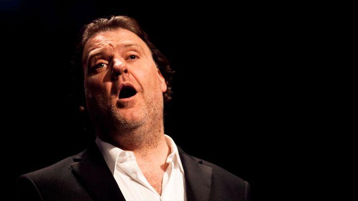 Byrn Terfel interprète Schubert, Schumann, Quilter et Boito