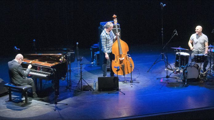 Jazz à La Villette 2015 : The Bad Plus joue «Science Fiction» d'Ornette Coleman