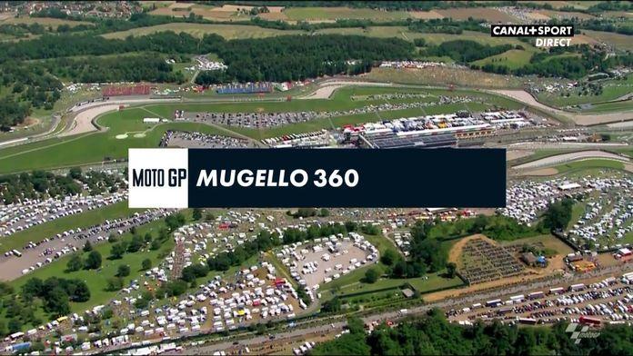 Moto2 - Le départ de la course
