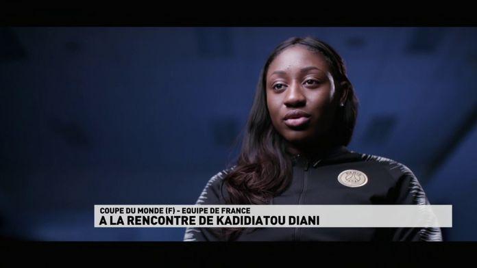 A la rencontre de Kadidia Tou Diani