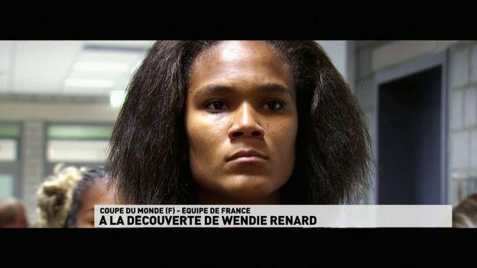 A la découverte de Wendie
