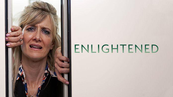 Enlightened : illuminée