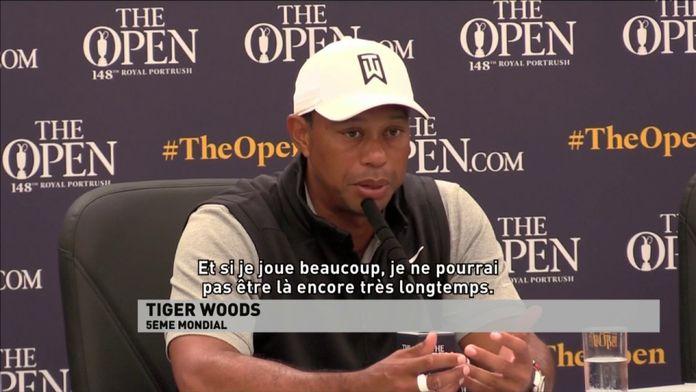 Interrogations autour de Woods