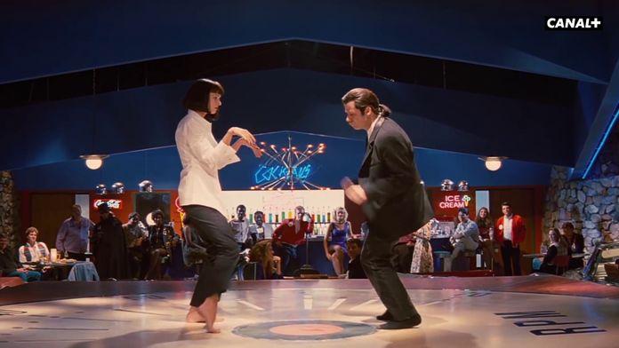 Top phrases cultes des films de Tarantino