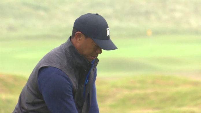 Tiger Woods va subir une opération