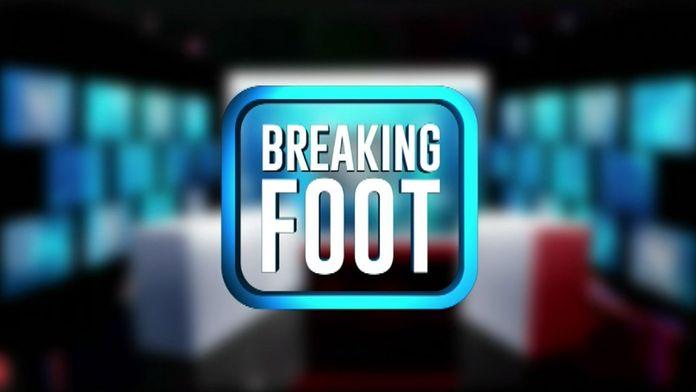 Breaking Foot