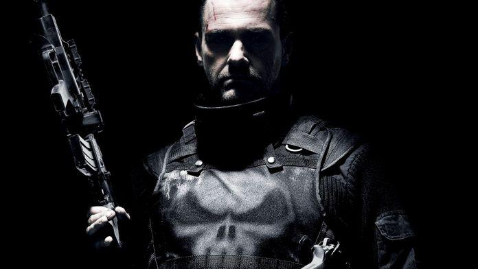 Punisher : Zone de guerre