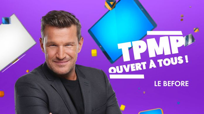 TPMP ouvert à tous : le before