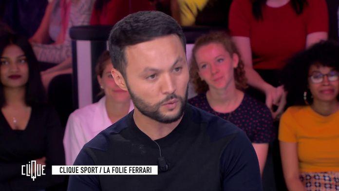 Karim Bennani : La folie Ferrari