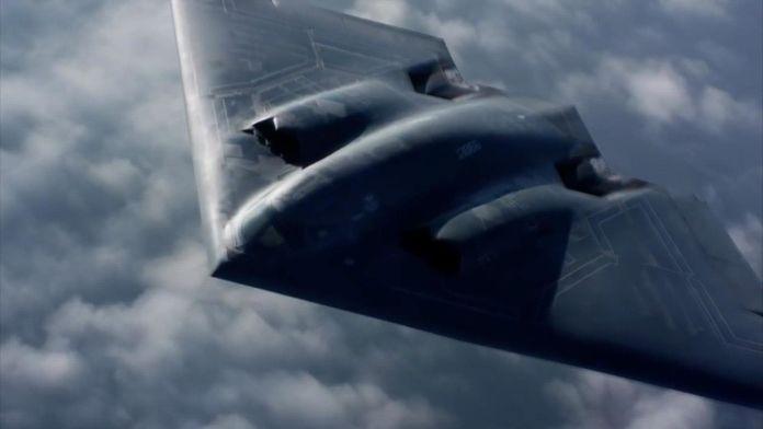 Avions furtifs : la technologie de l'extrême