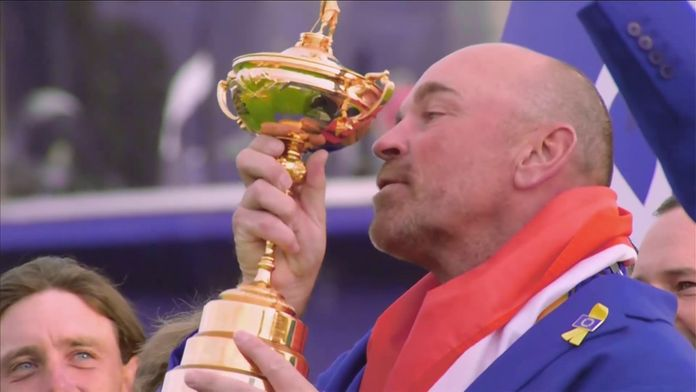 Ryder Cup 2018 : Une énorme aventure humaine