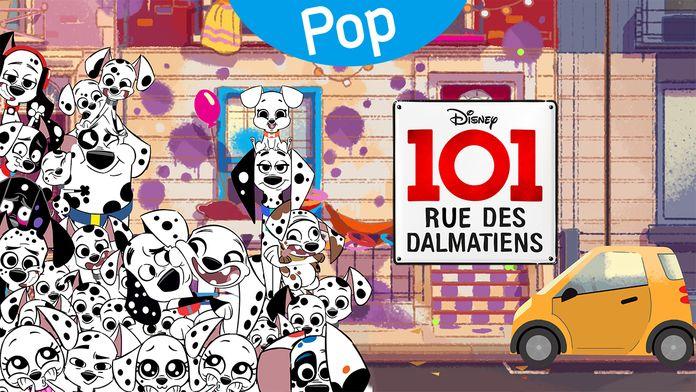 Quiz 101 Dalmatiens - S1 - Ép 10