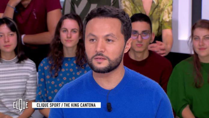 Karim Bennani : The King Cantona
