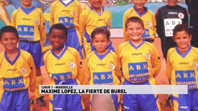 Maxime Lopez, la fierté de Burel